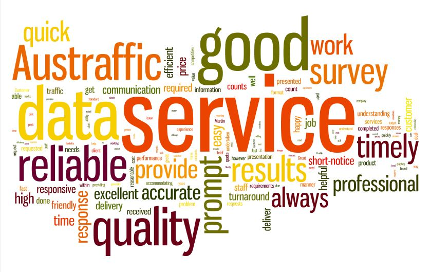 Austraffic - What Our Clients Say About Us
